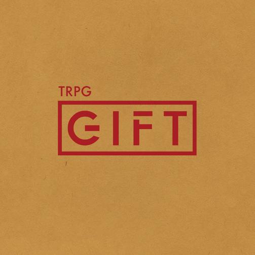 TRPG「GIFT」