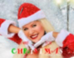 nubiarose_iwantnothingforchristmasmusic