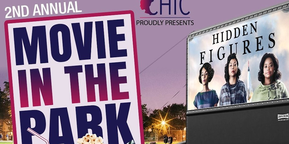 CHIC 2nd Annual Movie in the Park