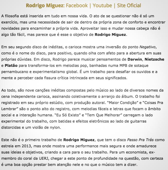 Rodrigo Miguez