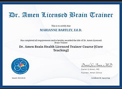 Dr. Amen Certification.jpg