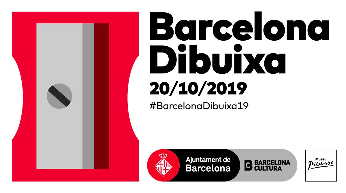 Workshop for  Barcelona Dibuixa