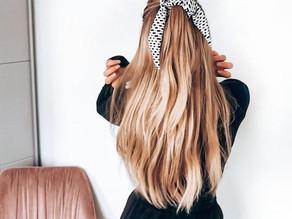 Hair So Boho x Xaie