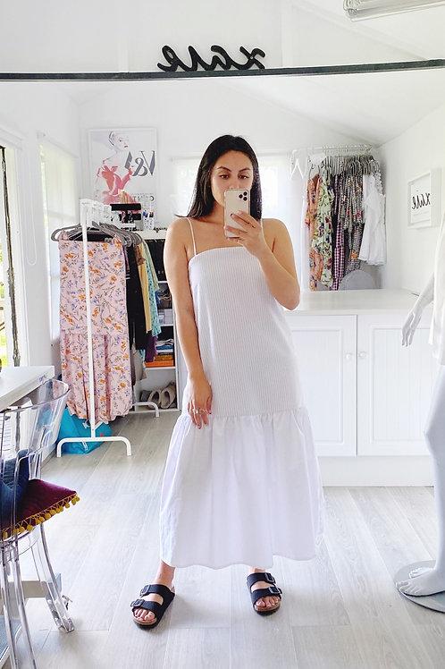 Josephine Cotton Dress