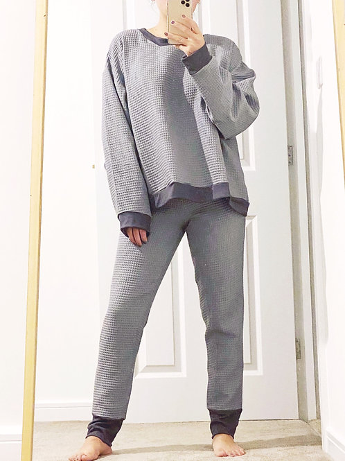 Charlie Waffle Sweatshirt