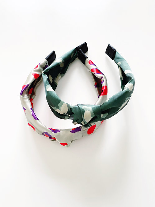 Xanthe Knot Headband