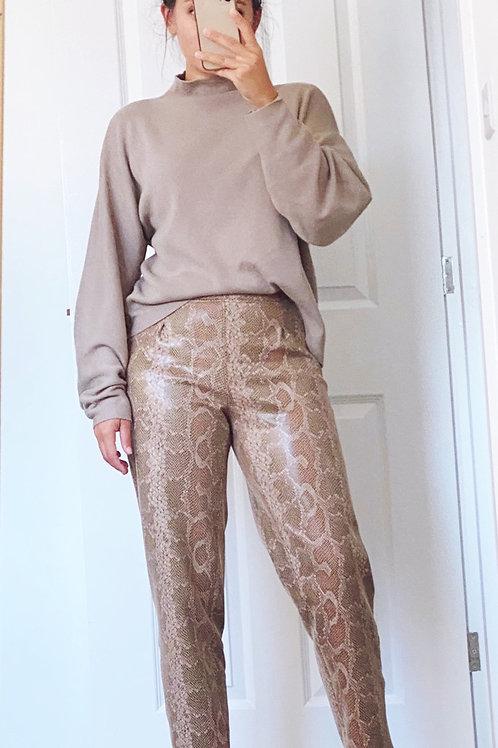 Tabitha Cropped Trouser