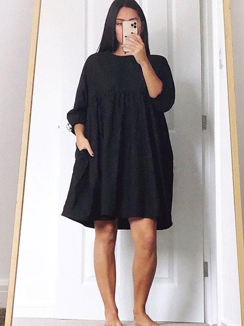 Romy Winter Dress