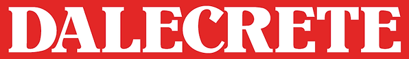 Dalecrete logo