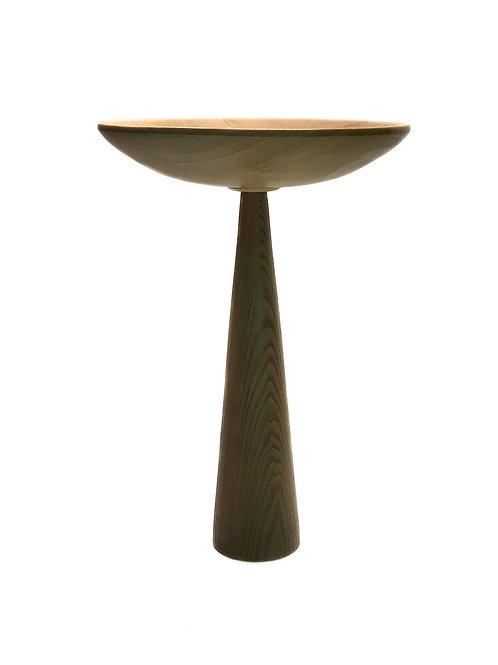 Чаша из ценных пород дерева(арт.143)