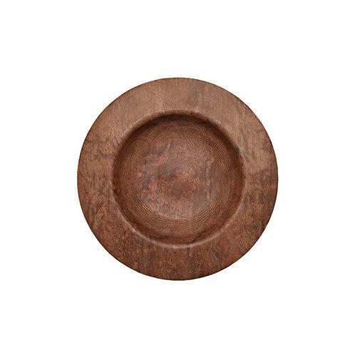 Чаша из ценных пород дерева(арт.129)