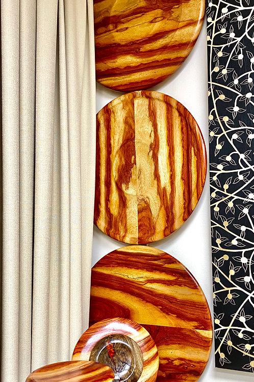 Декоративный набор из выразительной и неповторимой Такулы