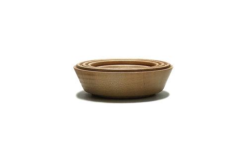 Чаша из ценных пород дерева(арт.122)