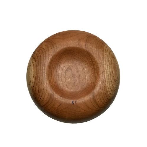Чаша из ценных пород дерева(арт.128)