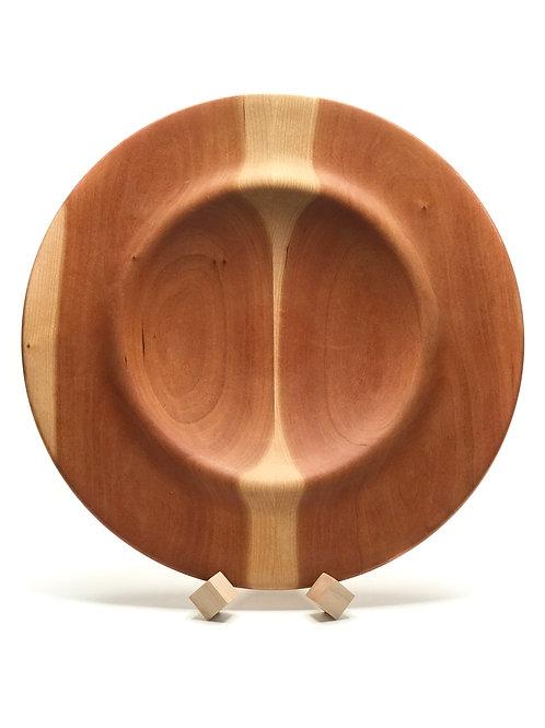 Деревянная тарелка(чаша)