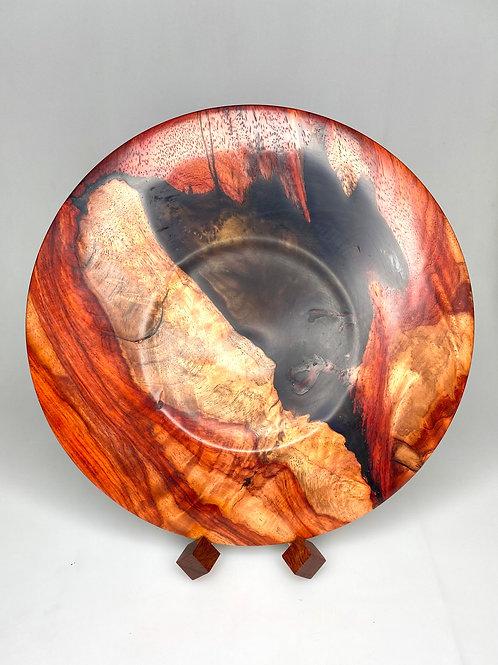 Деревянная чаша Такула