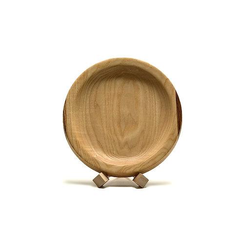 Чаша из ценных пород дерева(арт.123)