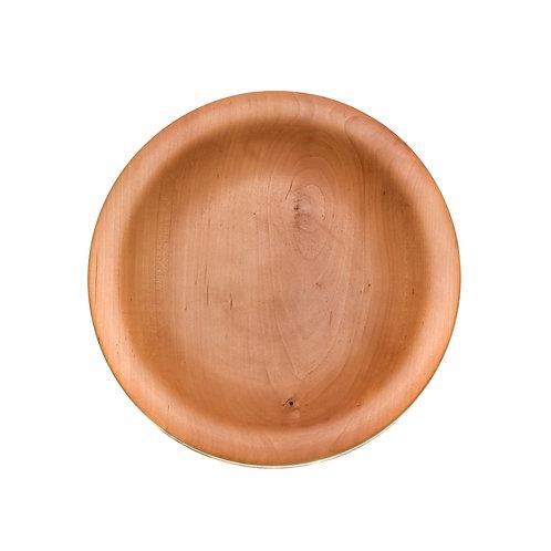 Деревянная тарелка(чаша)(Pear)