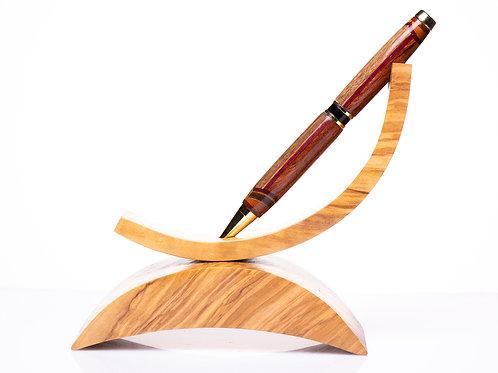 Шариковая ручка Бубинга/Американский орех