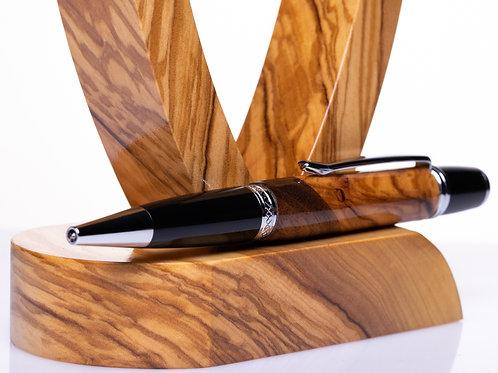 Шариковая ручка Олива Европейская