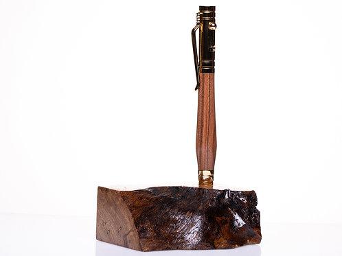 Шариковая ручка Американский орех