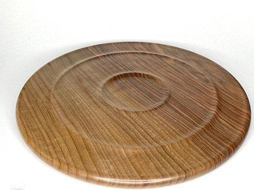 Деревянная чаша Орех