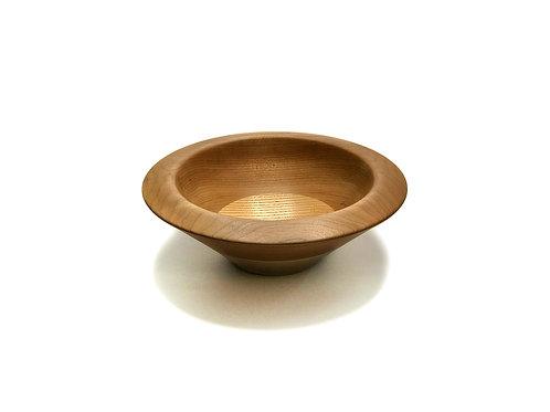 Чаша из ценных пород дерева(арт.133)