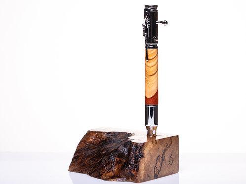 Шариковая ручка Олива/Бубинга