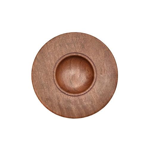 Чаша из ценных пород дерева(арт.137)