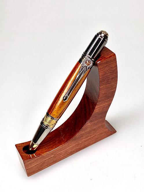 Шариковая ручка Зебрано