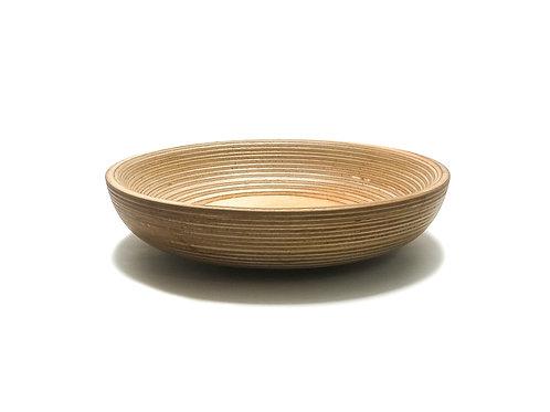 Деревянная чаша(тарелка) из фанеры