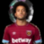 Fodboldpakker - West Ham - Felipe Anderson