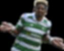 Fodboldpakker - Celtic FC - Scott Sinclair