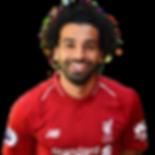 Fodboldpakker - Liverpool FC - Mohamed Salah