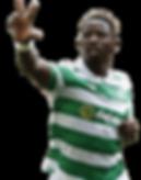 Fodboldpakker - Celtic FC - Moussa Dembélé