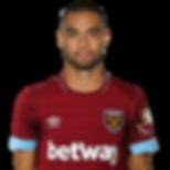 Fodboldpakker - West Ham - Winston Reid