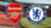 Fodboldrejser til Arsenal