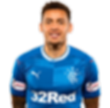 Fodboldpakker - Glasgow Rangers - james tavernier