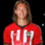Fodboldpakker - Southampton - Jannik Vestergaard