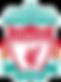 Fodboldpakker - Liverpool FC - logo