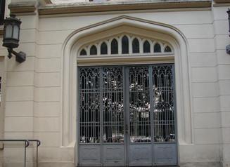 Teatro da Faculdade de Medicina da Universidade de São Paulo