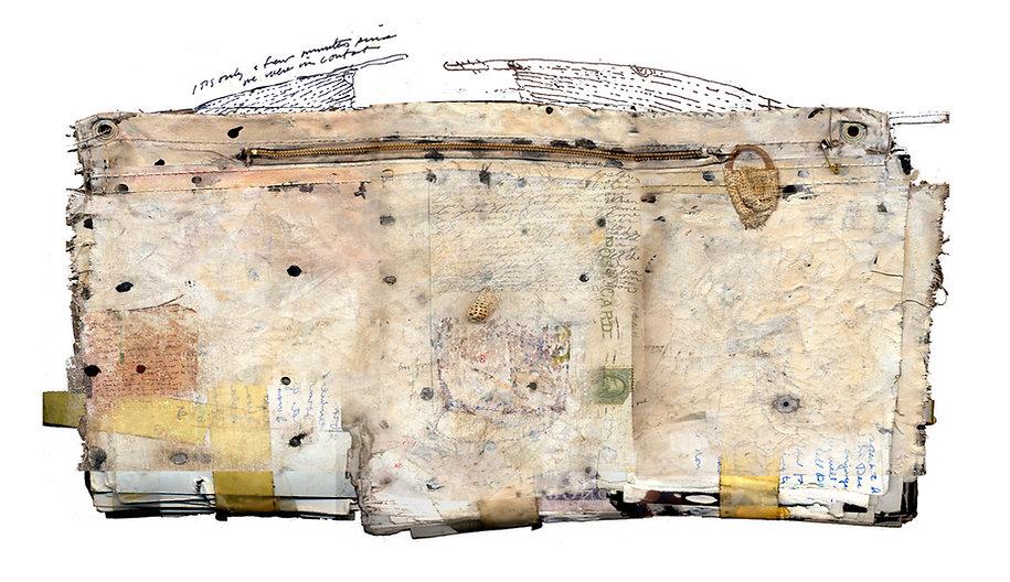 Web, Messenger Bag by Carol Ann Carter