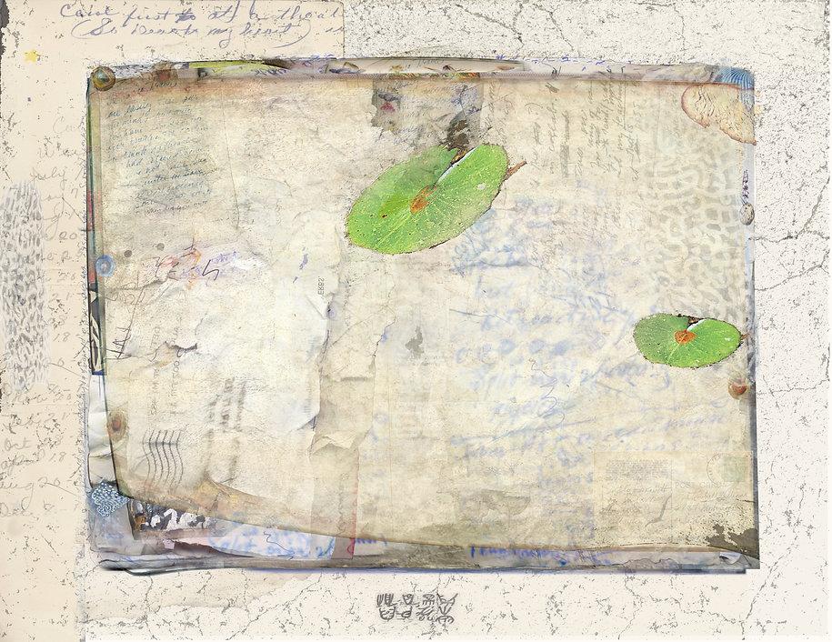 Moisture by Carol Ann Carter
