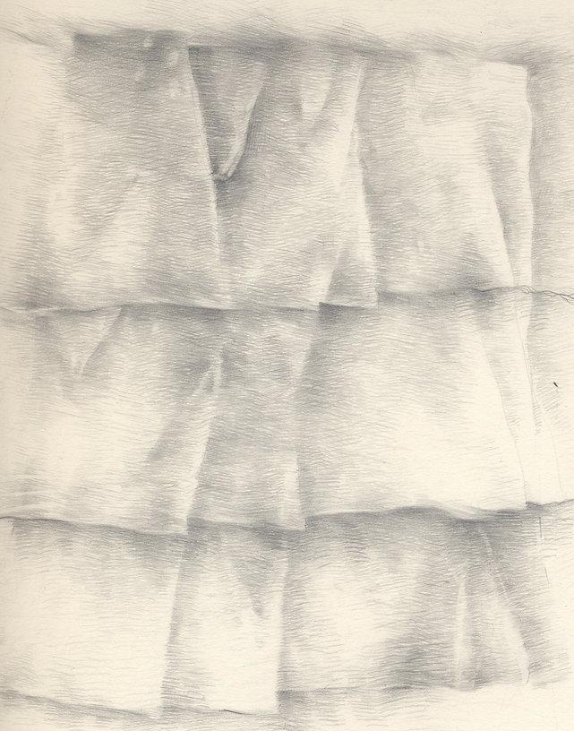 Women's Studies, detail by Carol Ann Carter