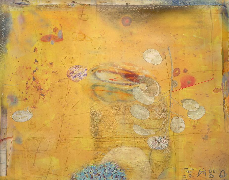 Journal 2015 by Carol Ann Carter