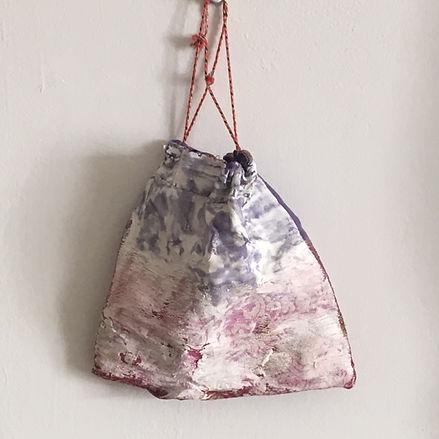 Tiy Bag by Carol Ann Carter