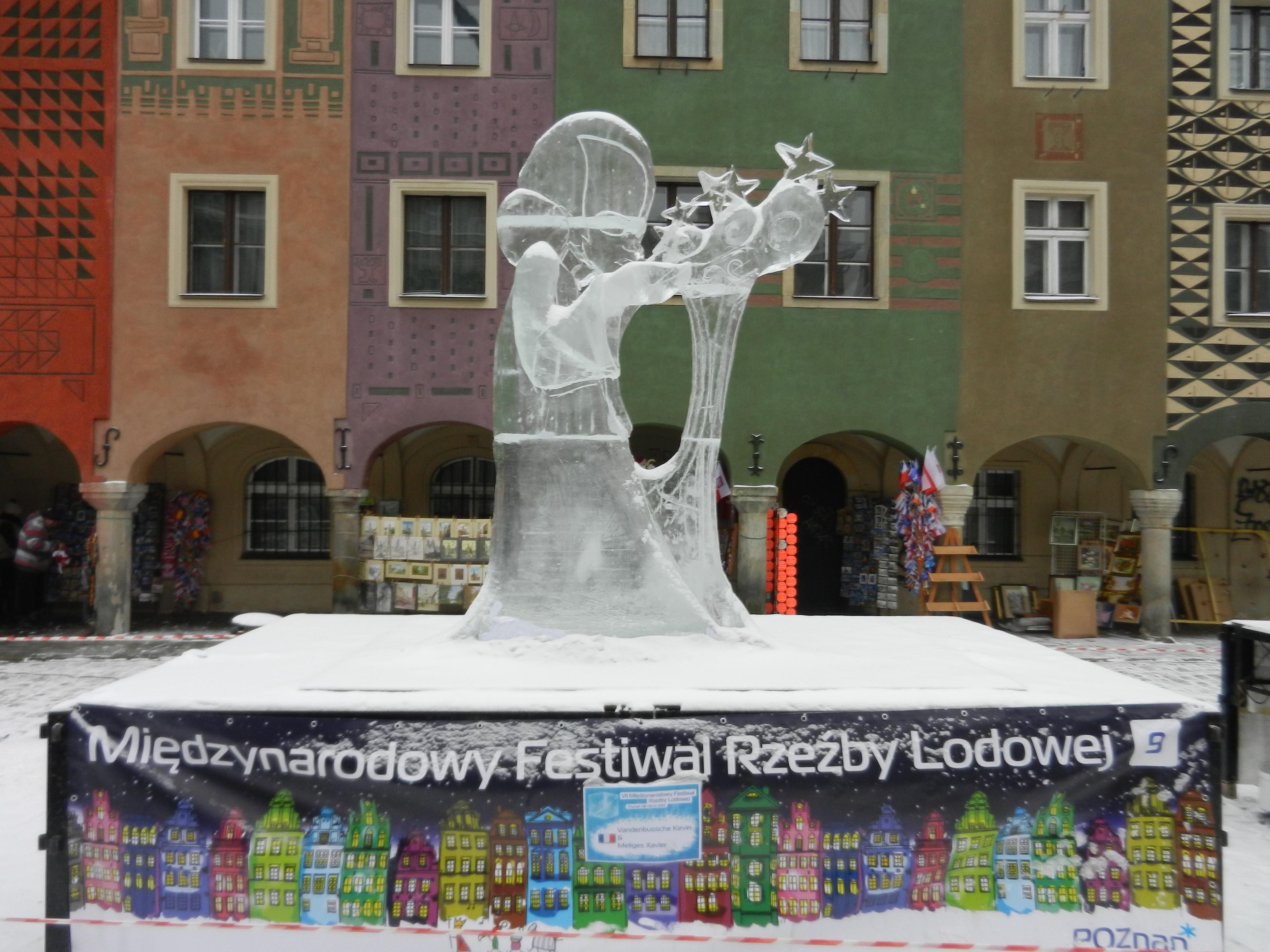 Poznàn concours 2012