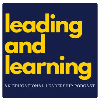 Leading and Learning, with Systems