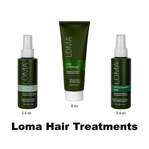 Loma Treatments