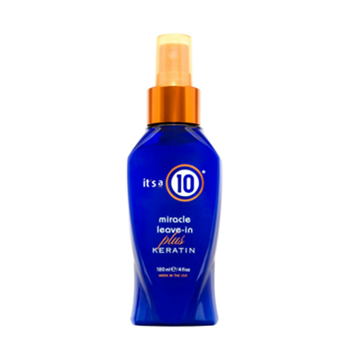 It's A 10 Miracle Leave In plus Keratin